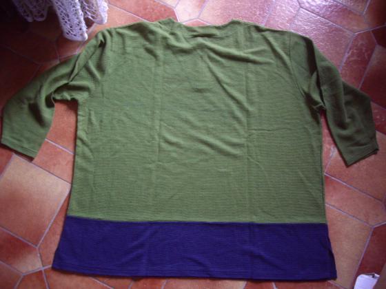 Habits HOMME (pantalons, chemises, pulls, gilets, vestes...)
