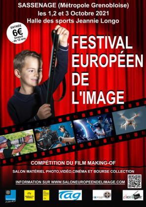 Festival européen de l'image - Sassenage