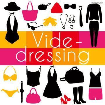 Vide-dressing - Ouistreham
