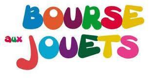 Bourse aux jouets de Saint-Martin-des-Entrées