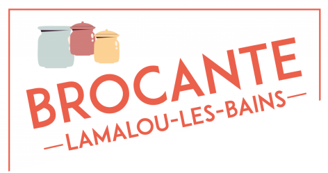 Brocante de Lamalou-les-Bains