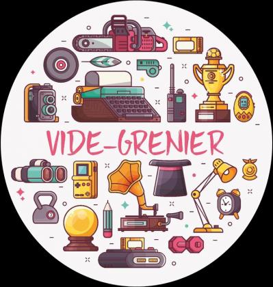 Vide-greniers de Guérande