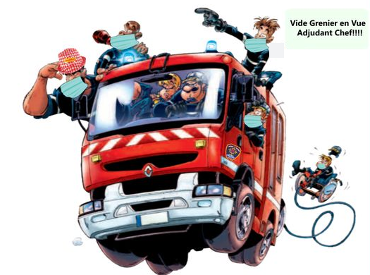 Vide-greniers - Arnouville-lès-Mantes