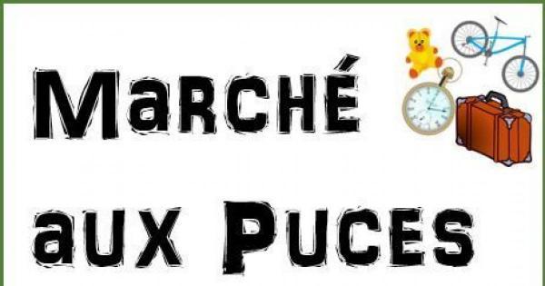 Marché aux Puces - Uhlwiller