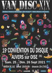 Salon du disque - Auvers-sur-Oise