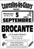 Brocante - Vide-Greniers de Courcelles-lès-Gisors