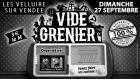 Vide-greniers - Les Velluire-sur-Vendée