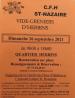 Vide-greniers de Saint-Nazaire