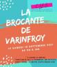 Brocante - Vide-Greniers de Varinfroy