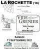 Vide-greniers de La Rochette