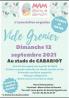 Vide-greniers de Cabariot