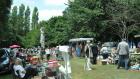 Vide-greniers de Nieuil-l'Espoir