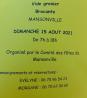 Vide-greniers de Mansonville