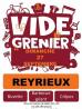 Vide-greniers de Reyrieux