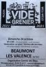 Brocante - Vide-Greniers de Beaumont-lès-Valence