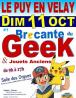Brocante du Geek et Jouets Anciens - Espaly-Saint-Marcel
