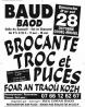 Troc et puces de Baud