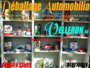 Vide garage auto-moto de Velleron