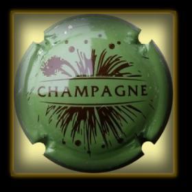 Bourse d'échange capsules de champagne - Villebarou