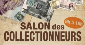 Salon toutes collections - Le Molay-Littry