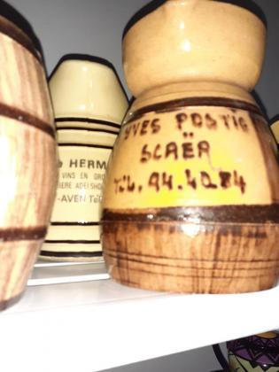 Vide-Greniers de Saint-Thurien