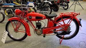 Bourse 2 roues anciens de Saints-Geosmes