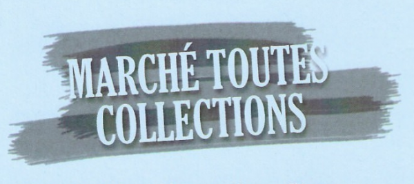 Marché Toutes Collections