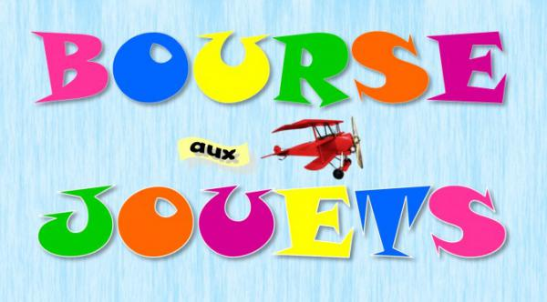 Bourse aux jouets de Fontenay-sous-Bois