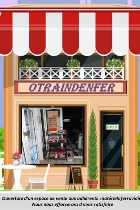 Salon modélismes ferroviaire et jouets anciens de Frontignan