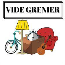 Vide-Greniers de Geneston