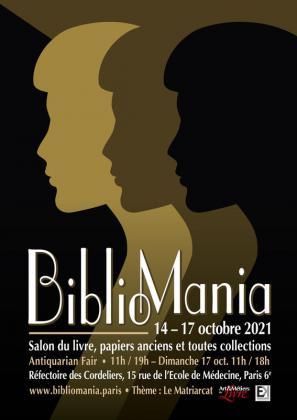 BiblioMania de Paris 06