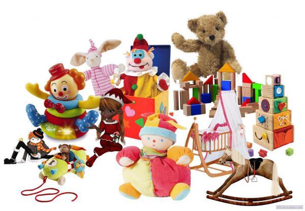 Bourse aux jouets et puériculture de Duneau