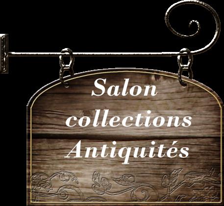Salon collections et antiquités de Cessy