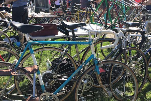 Bourse aux vélos de Bordeaux
