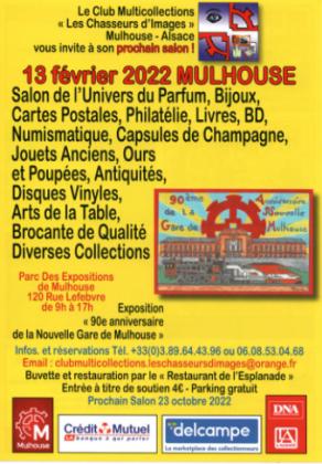 Salon des Collectionneurs et des Passionnés