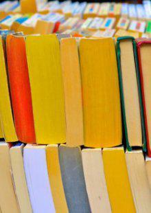 Déstockage bibliothèques de Vaulx-Vraucourt