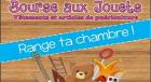 Bourses aux jouets de Pernes-les-Fontaines