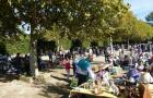 Brocante - Vide-Greniers - La Bastide-des-Jourdans