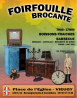 Brocante-foirfouille - Annecy