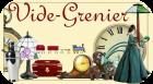 Vide-Greniers de Vallery