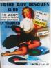 Bourse aux vinyles, BD, CD et DVD de Saint-Thurien