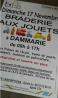 Braderie aux jouets et puériculture de Dammarie