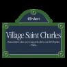 Vide-Greniers de Paris 15