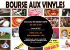Bourse aux vinyles de Beauchamp