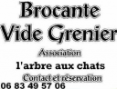 Brocante - Vide-Greniers de Saint-Maime