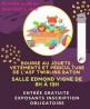 Bourse aux jouets et puériculture de Fontaine