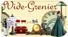 Vide-Greniers de Jarrie