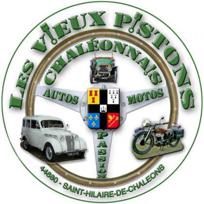 Bourse d'échange de pièces Auto - Moto de Saint-Hilaire-de-Chaléons