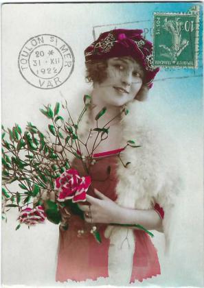 Salon de la carte postale de Carhaix-Plouguer