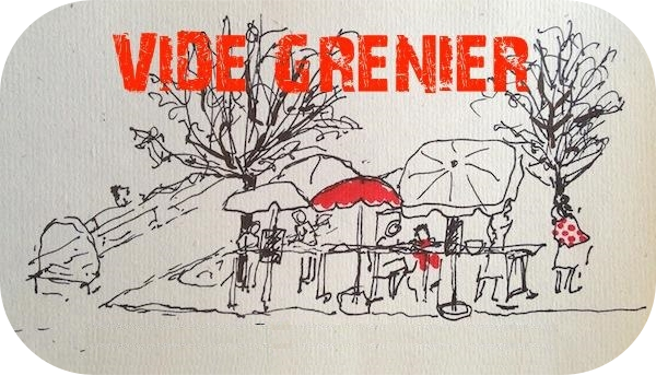 Vide-Greniers de Chinon